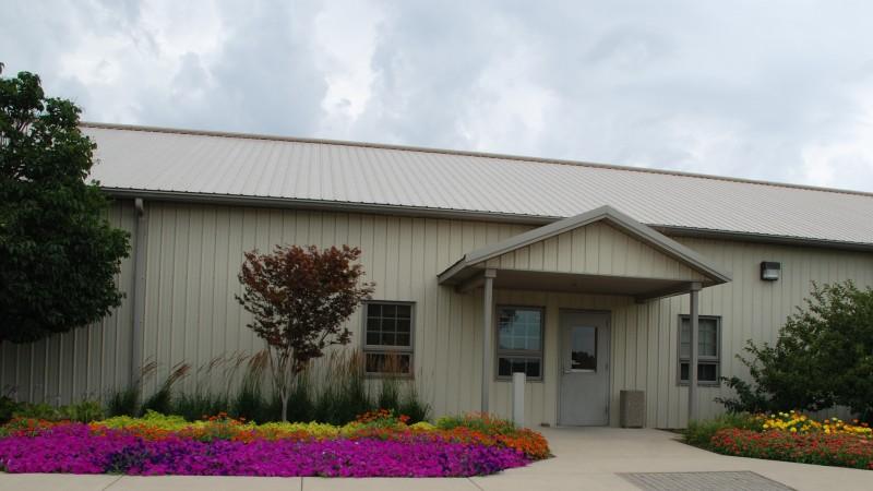 Daniel Turf Center