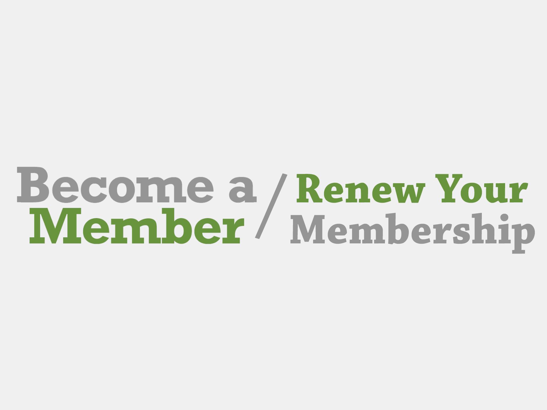 membership renewal midwest regional turf foundation